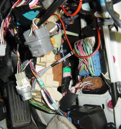 toyota soarer fuse box location planet soarer: dash repair for dummies lexus soarer fuse box #2